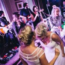 Hochzeitsfest Partyband